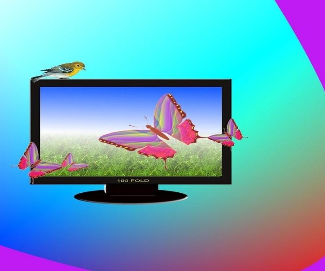 Las televisiones del futuro