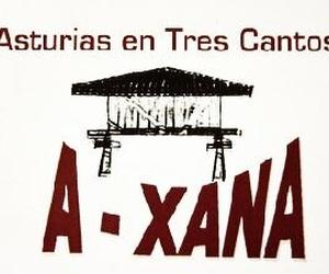 Galería de Bares en Tres Cantos | Restaurante A-Xana