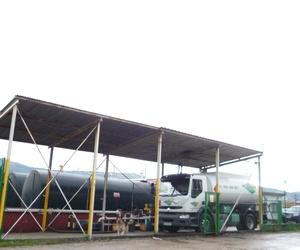 Galería de Gasóleo en Camargo | Lesimor