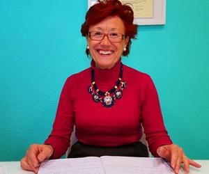 Juana Calanda: Fundadora