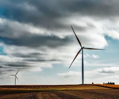 La energía eólica dará empleo a 2,4 millones de personas  Fuente: medio ambiente