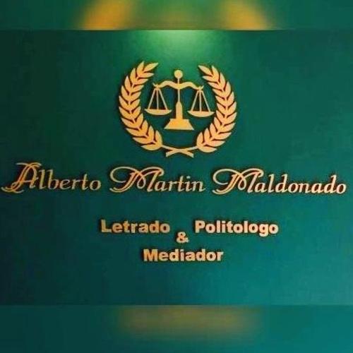 LETRADO , POLITOLOGO, MEDIADOR