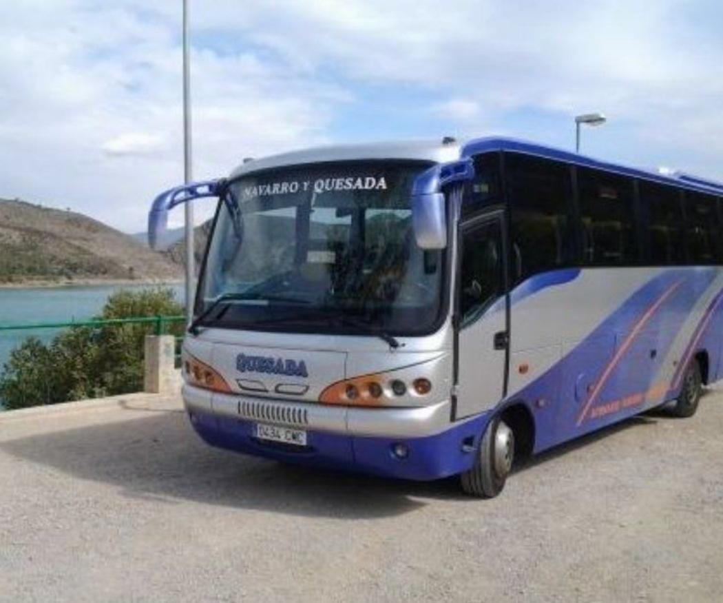 Beneficios de alquilar un autocar para una celebración