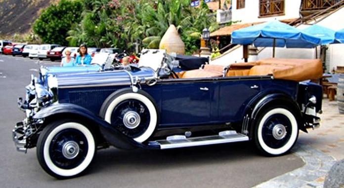 Buick 1930: Nuestros vehículos de HM LUXURY TRANSPORT