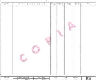 CARPETAS sin y con solapas: Catálogo de Gráficas Antolín Imprenta