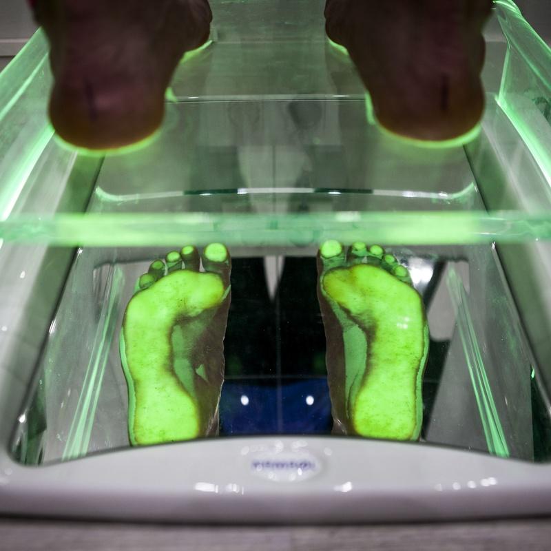 Exploración biomecánica: Tratamientos de Areilza Clínica Podológica