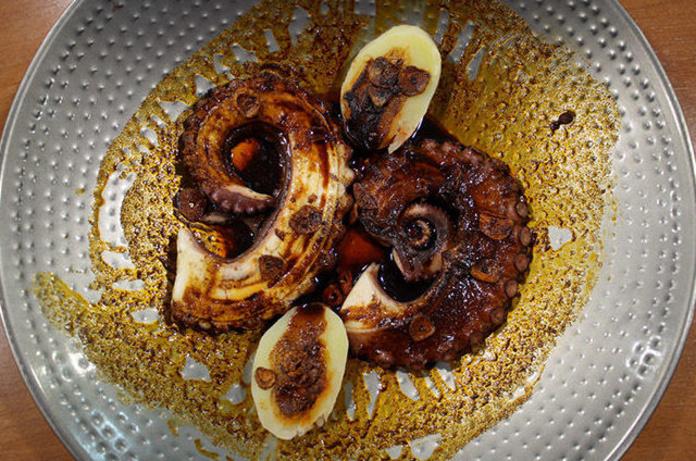 Cocina gallega en verín abierta todo el día