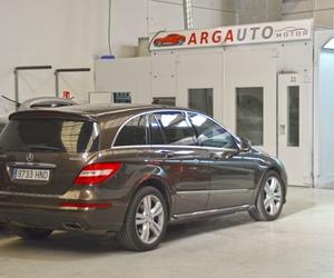 Galería de Mecánica del automóvil en Valladolid | Argauto Motor