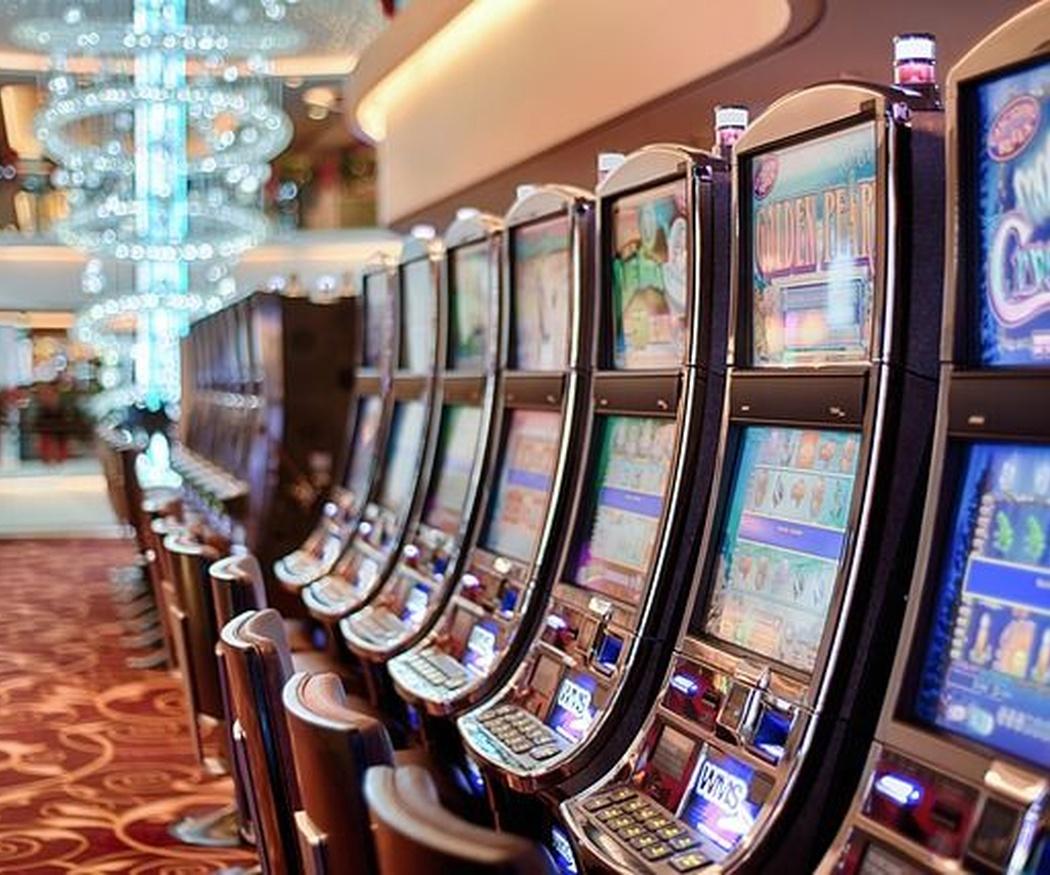 Las máquinas recreativas y los ingresos adicionales