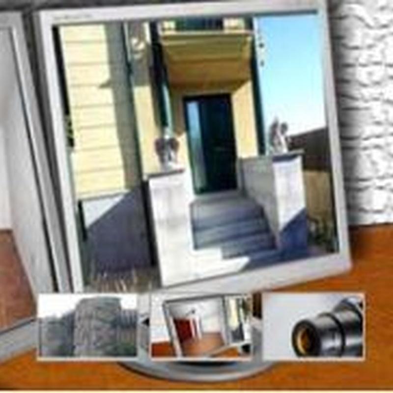 Canal cerrado de televisión: Productos y servicios de Andetel