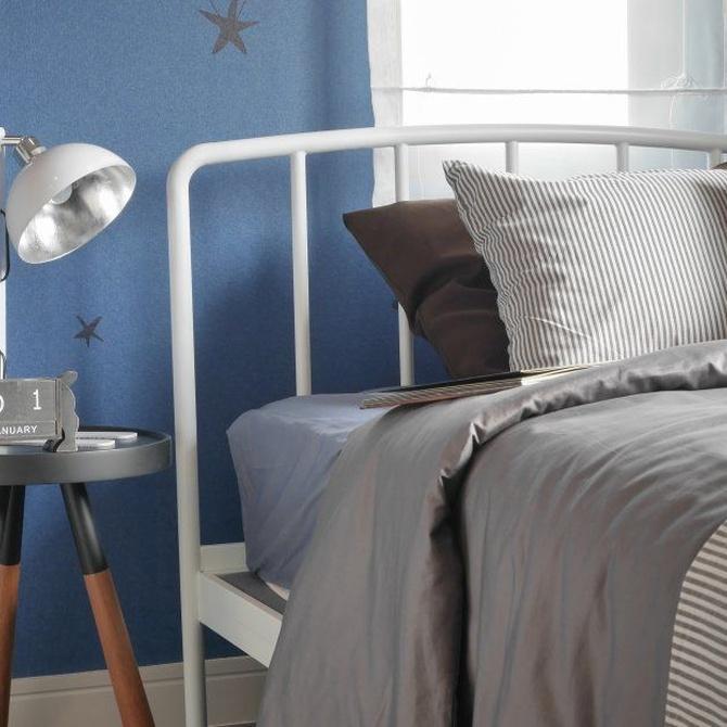 Cabeceros de forja, un plus de estilo para tu dormitorio