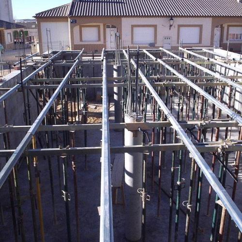 Construcciones y reformas en Cuenca