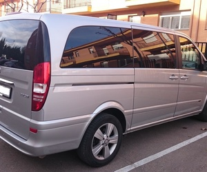 Galería de Taxis en Andorra | Autotaxi Eliseo