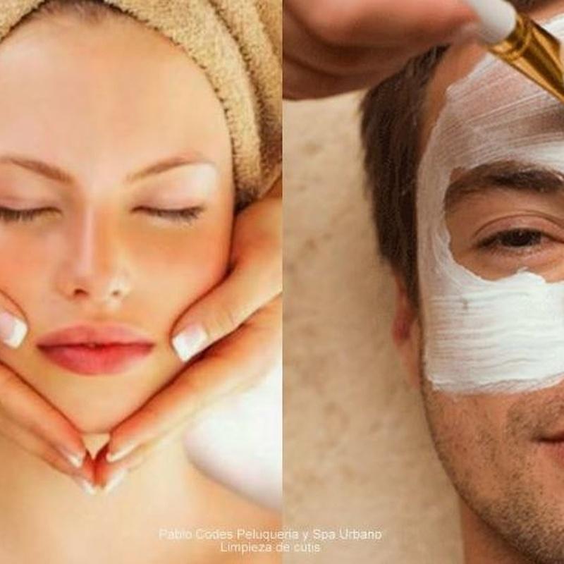 Detox: Nuestros servicios de Patri&cia, Belleza y uñas