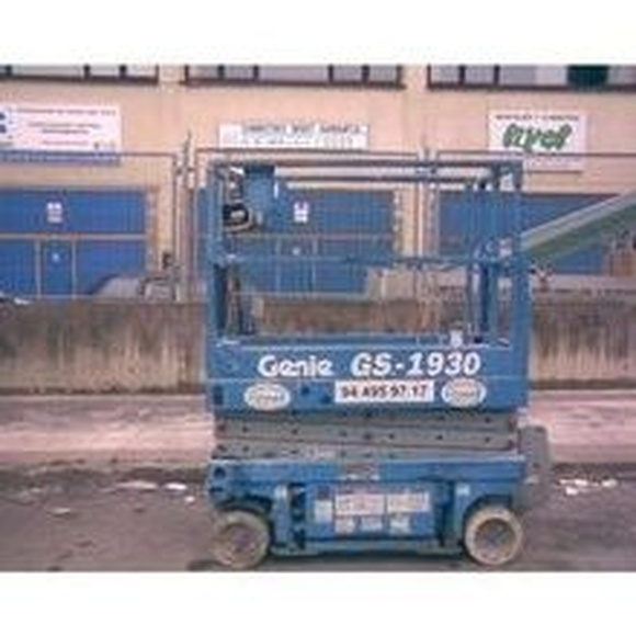 alquiler de maquinaria en Bilbao