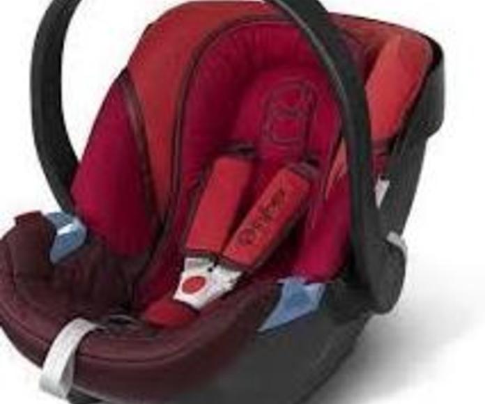 Masicosi de seguridad para bebe