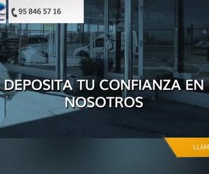 Comprar coches de ocasión en Granada: Mercury Motor