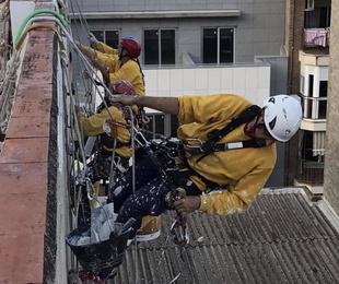 Trabajos verticales Murcia