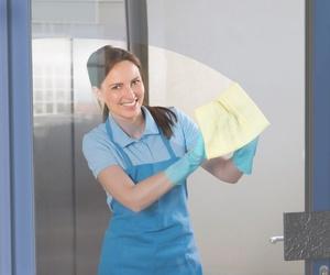 Empresa de limpieza en Badalona