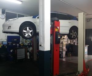 Reparación y mantenimiento de vehículos Arona