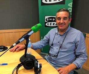 Entrevista en Onda Cero Fernando Rodriguez Director de Reformas Manacor s.l
