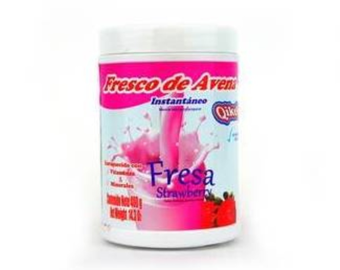 Frecavena de fresa: PRODUCTOS de La Cabaña 5 continentes