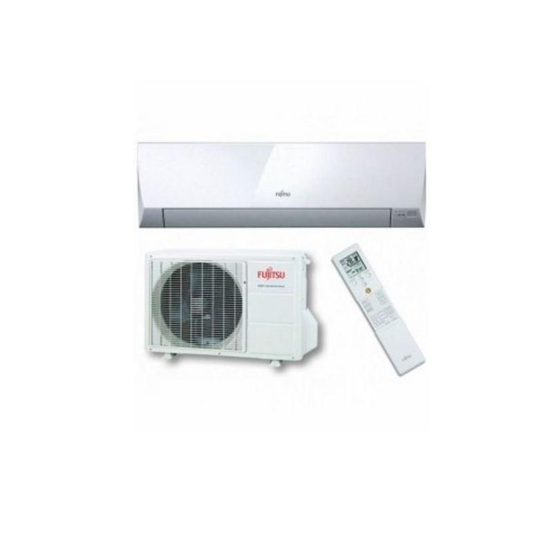 Aire acondicionado 2250fr A++/A+ FUJITSU ASY 25 ---449€: Productos y Ofertas de Don Electrodomésticos Tienda online