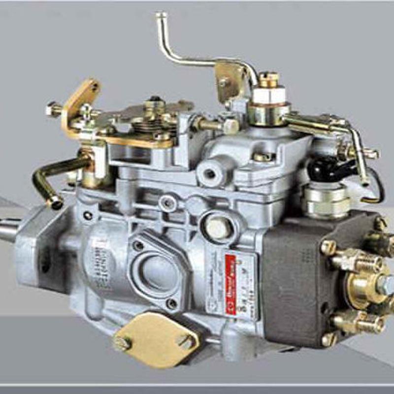 Reparación de bombas de inyección diesel: SERVICIOS de Electroinyección Utrera