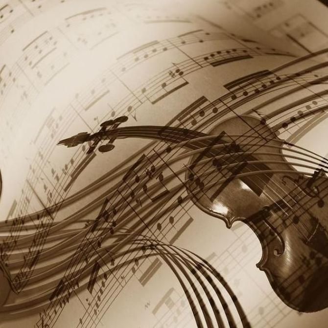 ¿Conoces la musicoterapia?