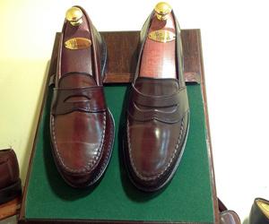 Zapatos Allen Edmonds en Madrid