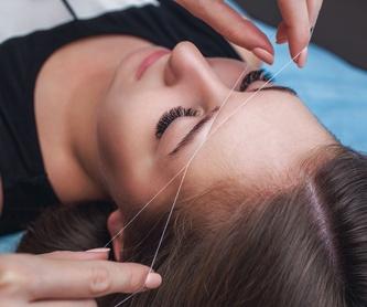 Tratamientos faciales: Servicios de En Privé