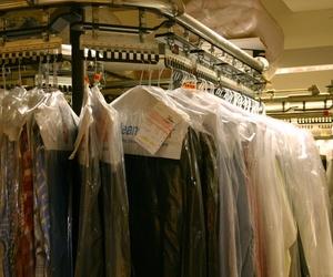 Especialidad en ropa fina