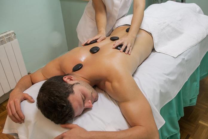 Tratamientos bienestar y relax: Productos y Servicios de Cucala