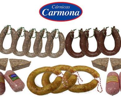 Cárnicas Carmona - Carnes y embutidos artesanales