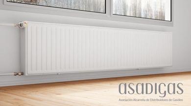¿Cuál es e mejor tipo de calefacción para tu vivienda?