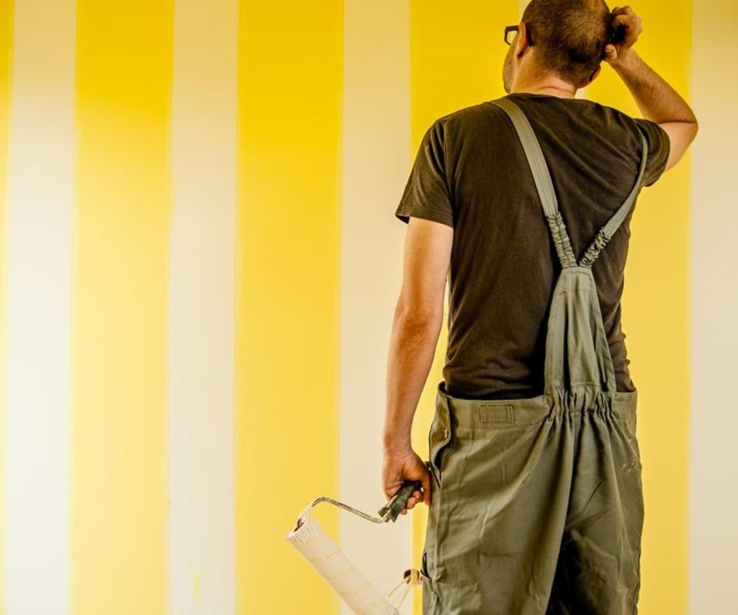 Tendencias para pintar nuestra casa