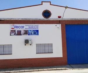 Empresa de puertas y ventanas de aluminio