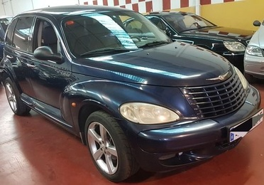 Chrysler pt cruiser 2. 2 cdi
