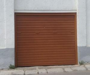 Mantenimiento de puertas metálicas en Tarragona