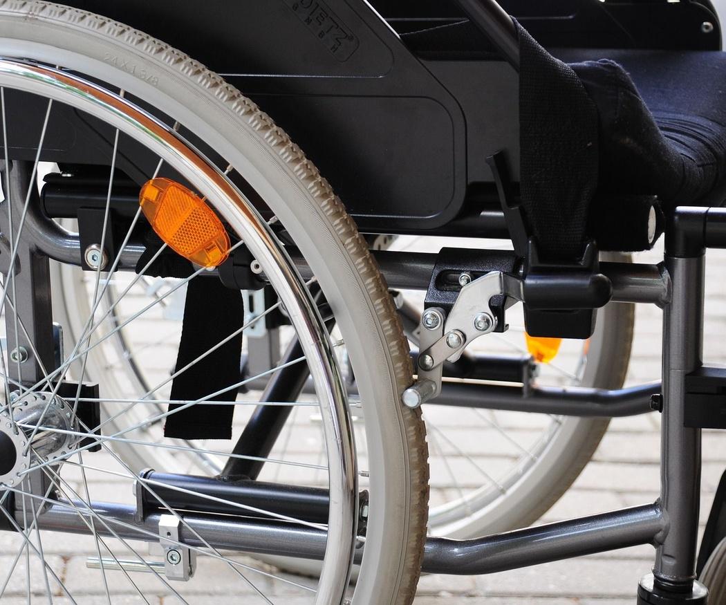 Descubre dónde viajar en silla de ruedas