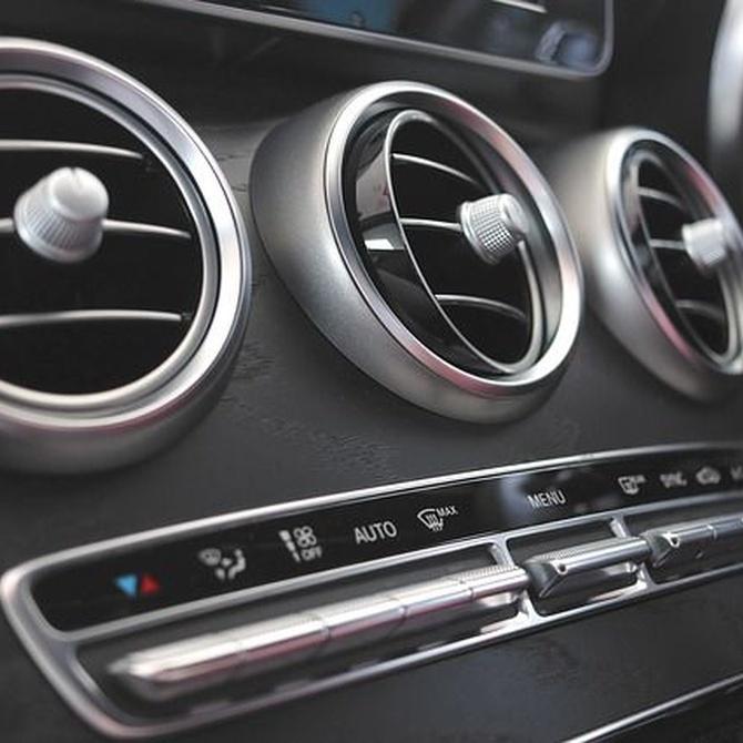 ¿Por qué resulta peligroso conducir con altas temperaturas?