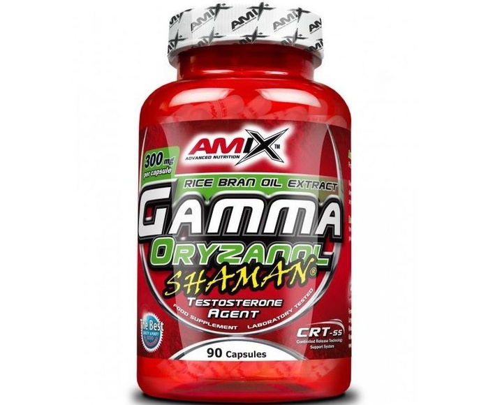 Estimulantes del crecimiento y anabólicos naturales: Productos de Cm Nutrición
