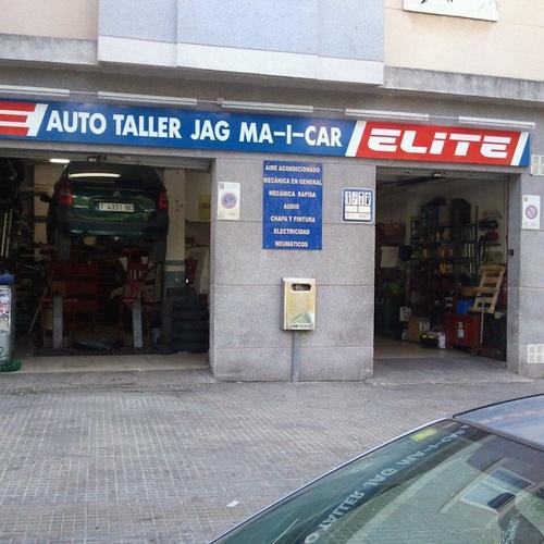Neumáticos baratos en Tarragona