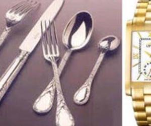 Compramos oro y plata con la posibilidad de recuperación