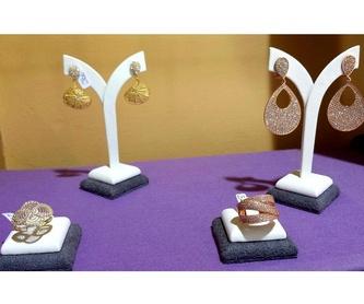 Marcos de plata: Joyas y regalos de plata de Mercado de la Plata
