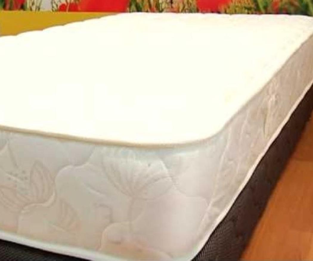 El origen del colchón viscoelástico