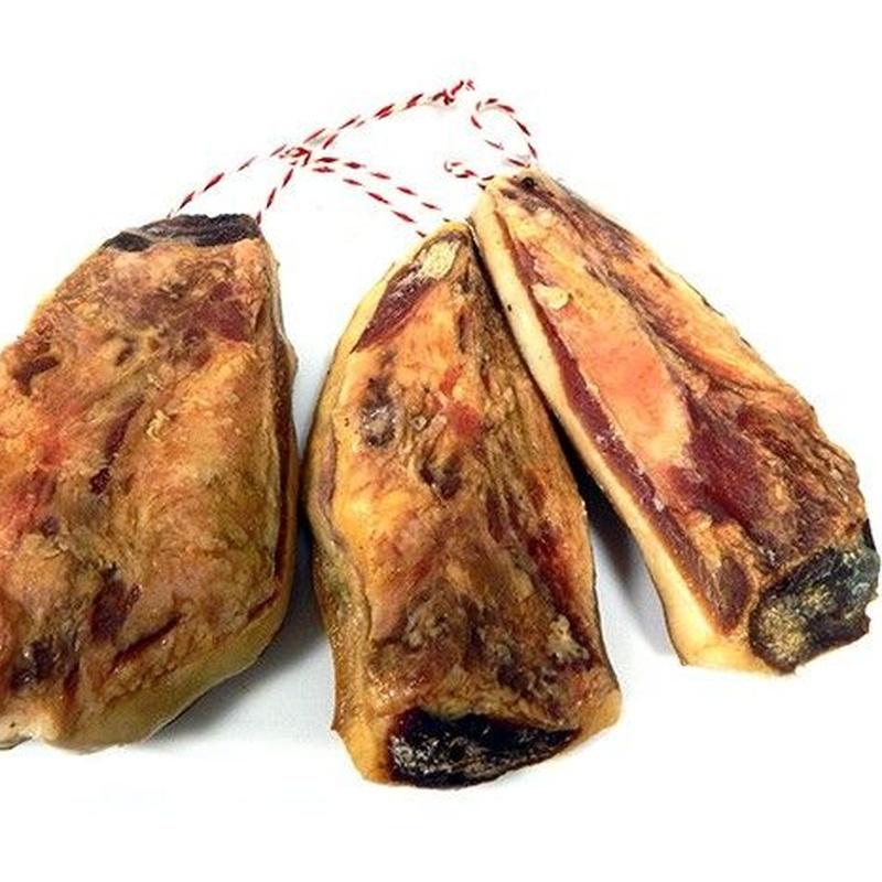 Papada salada: Productos de Cárnicas Carmona
