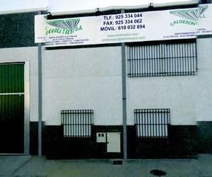 Instalaciones eléctricas en Toledo