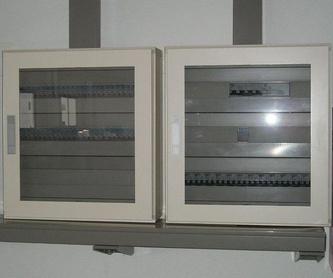 Porteros automáticos: Servicios de Elecnou - JG