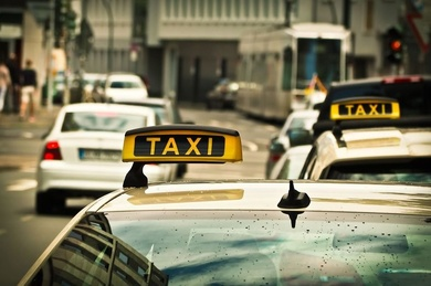 Taxi service in Torrevieja